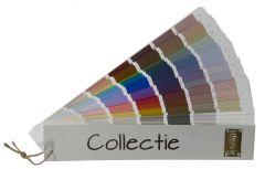 Kleurenwaaier collectie strips
