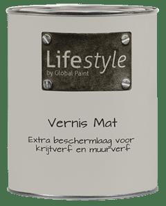 Vernis Mat